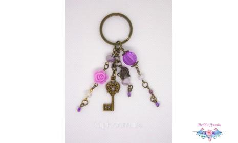 "Брелок \""Ключи от счастья\"""