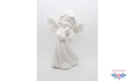 Статуэтка фарфоровая Ангел 11 см.